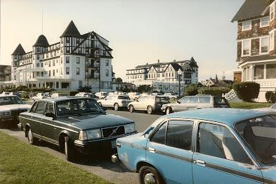 Warren Hotel in Spring Lake