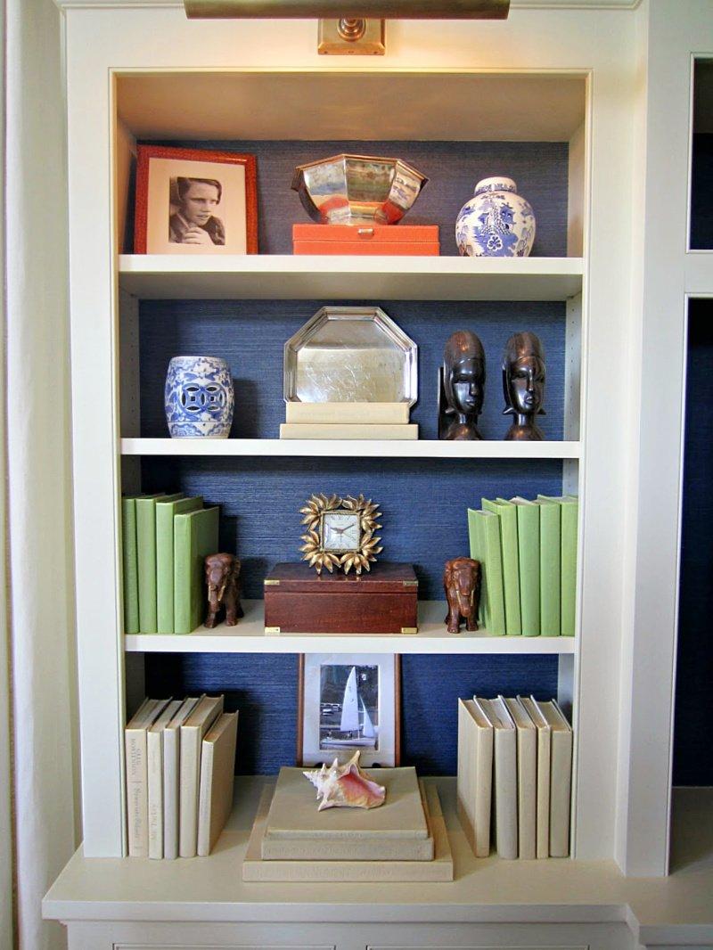 Designer Showhouse Favorite – Great Room