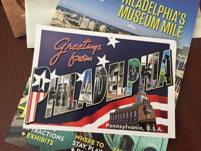 Philadelphia Girls' Weekend