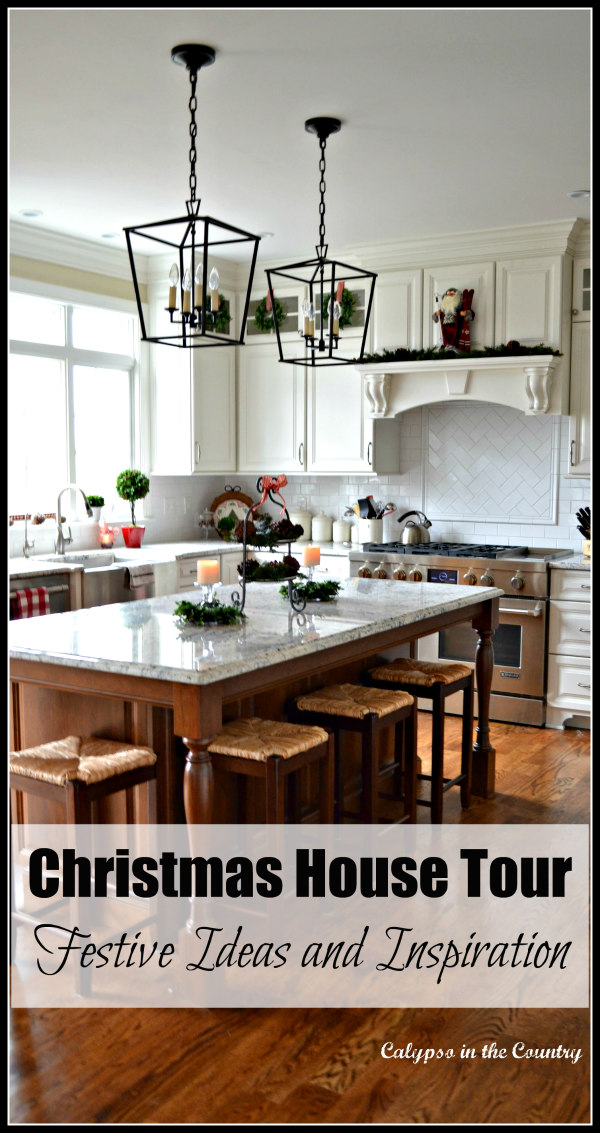 Holiday House Tour