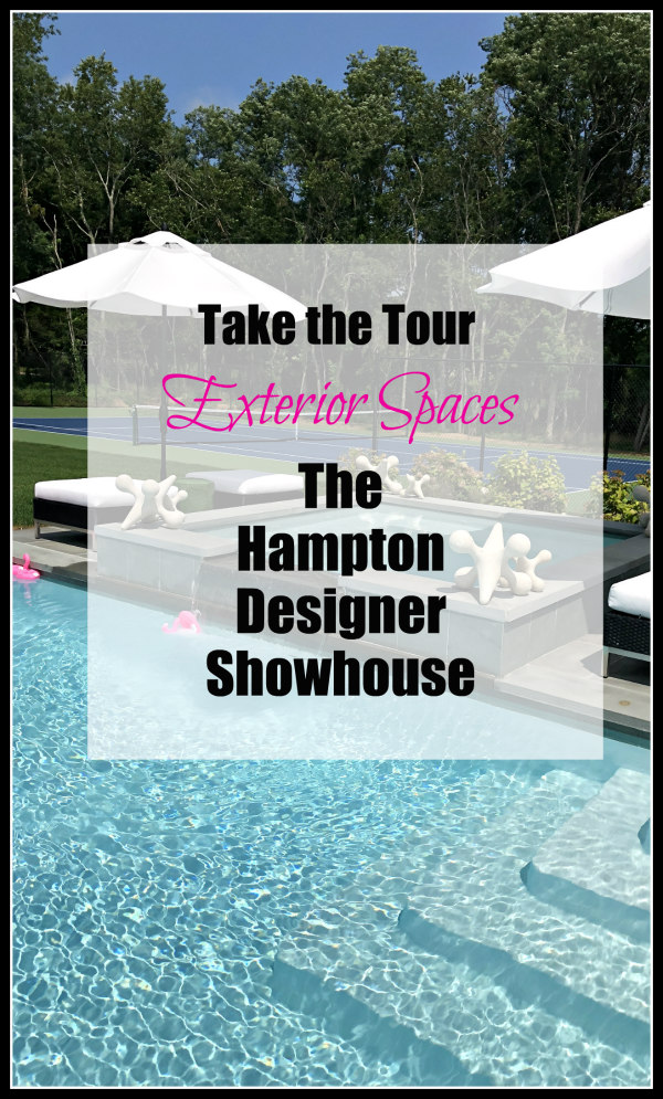 Hampton Designer Showhouse 2018