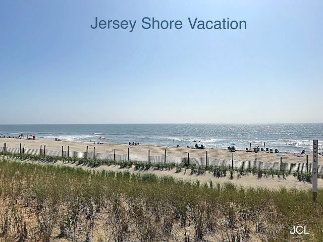 Jersey Shore Vacation