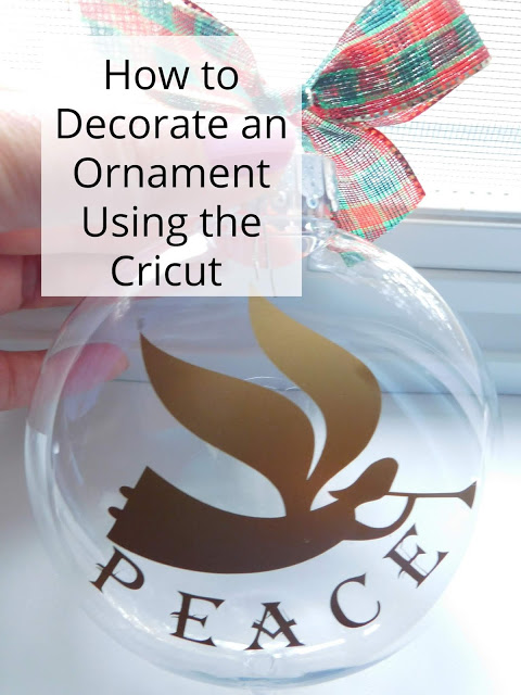 Ornament Decorating - Best of the Weekend Feature