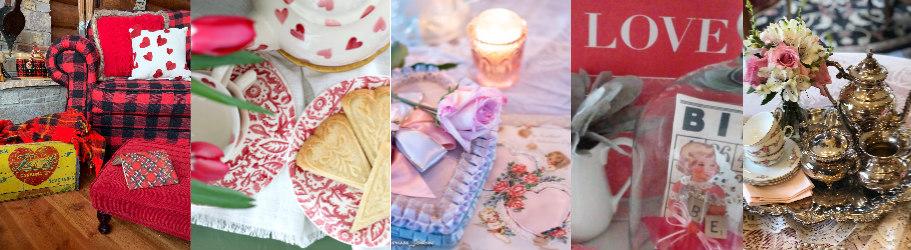 Vintage Valentine Ideas