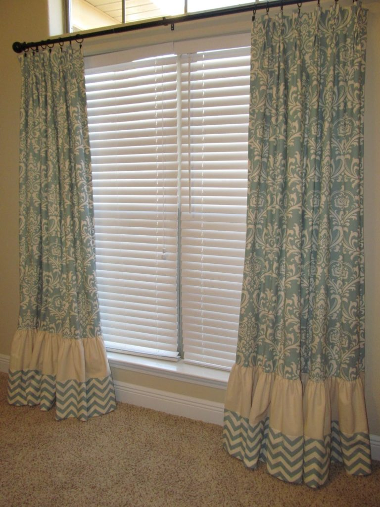 window treatment feature