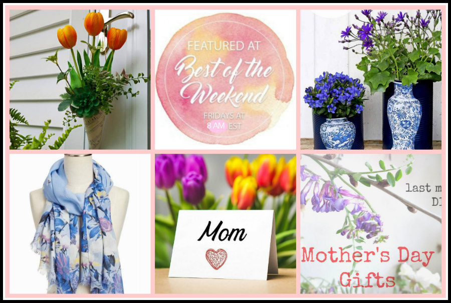 Celebrate the Moms – Best of the Weekend 5/10/19