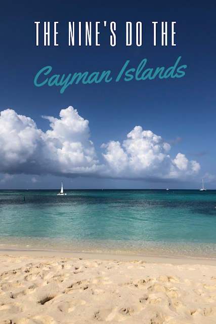 Cayman Islands feature