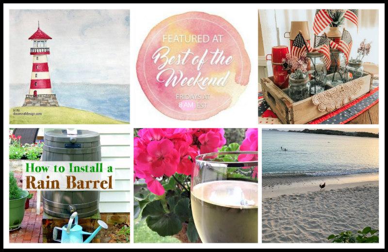 Enjoying the Summer – Best of the Weekend 7/12/19