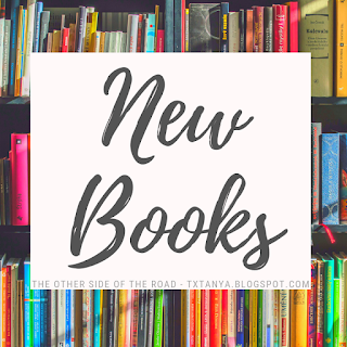 New Books Feature from The Other Side of the Road Blog