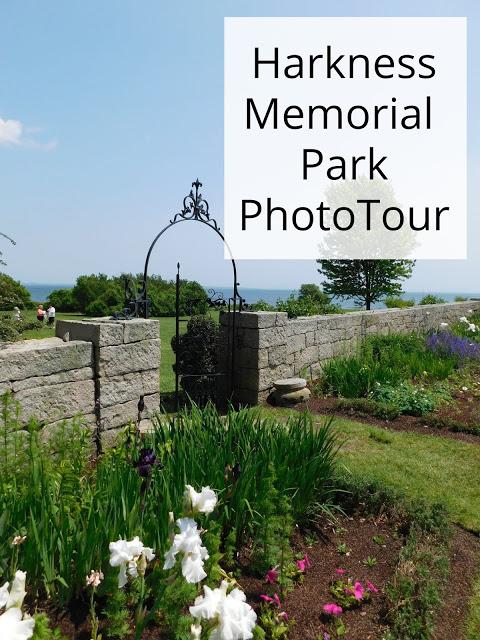 Harkness Memorial Park