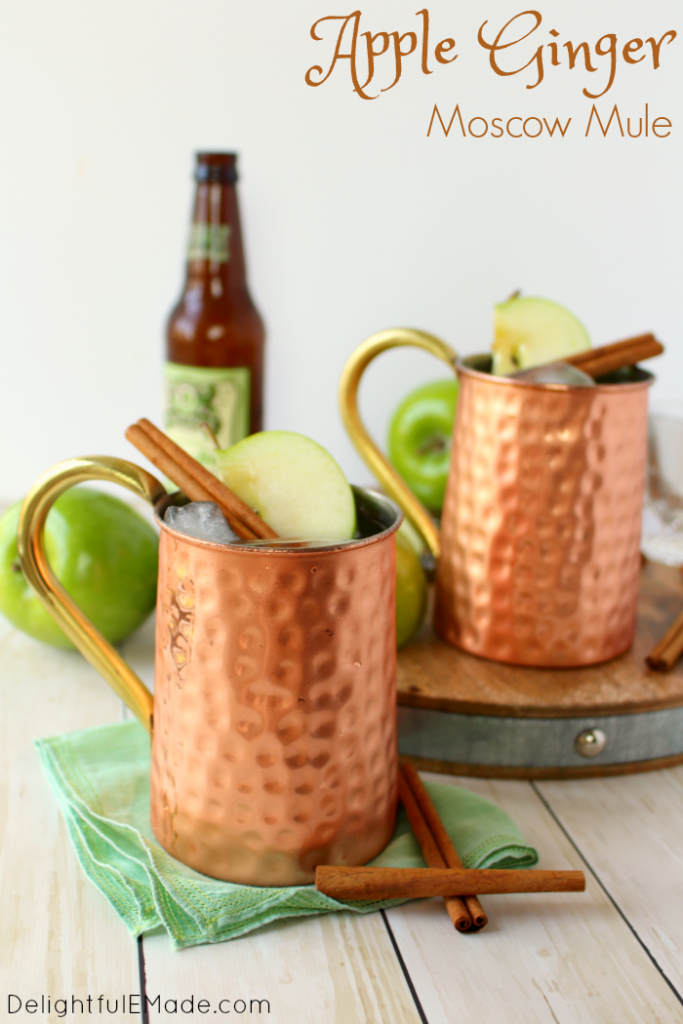 Moscow Mule feature