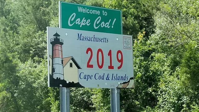 Cape Cod Feature