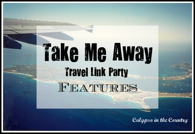 Take Me Away Features - September features