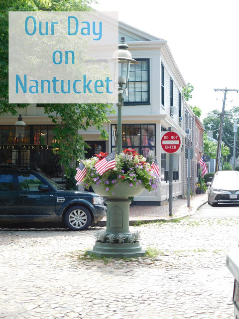 Nantucket feature