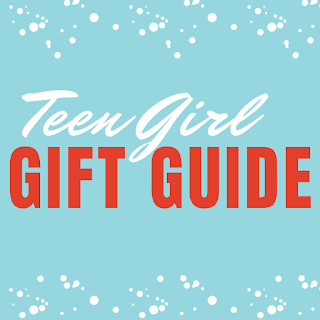 teen gift guide