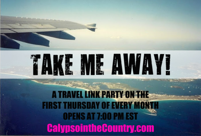 February 2020 – Take Me Away Travel Party