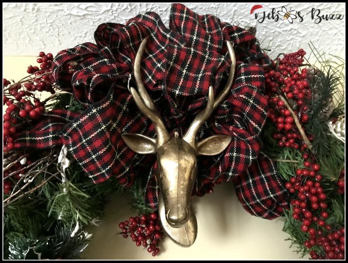 Update Wreaths