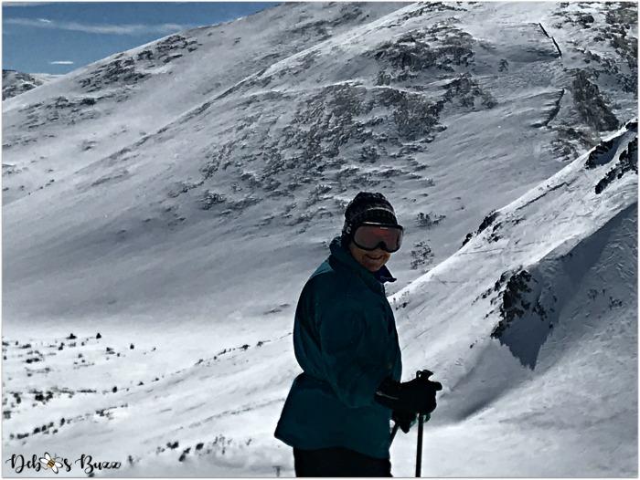 Brekenridge Ski Trip