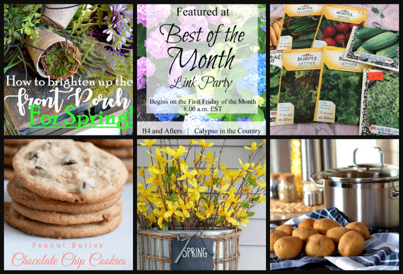 May 2020 – Best of the Month Party