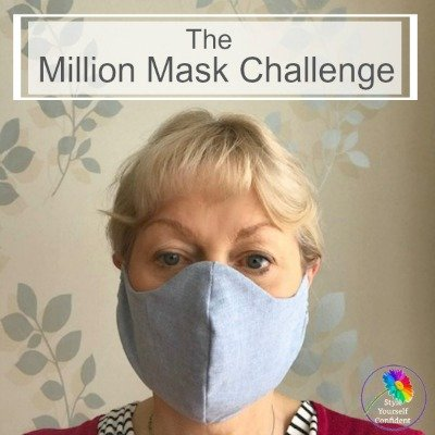Face mask feature