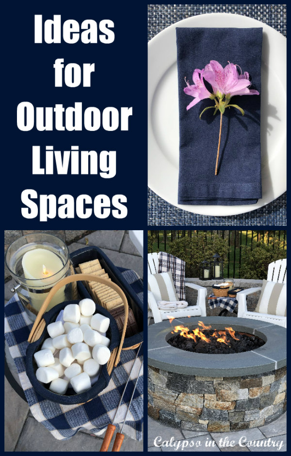 Simple Ideas for Outdoor Spaces