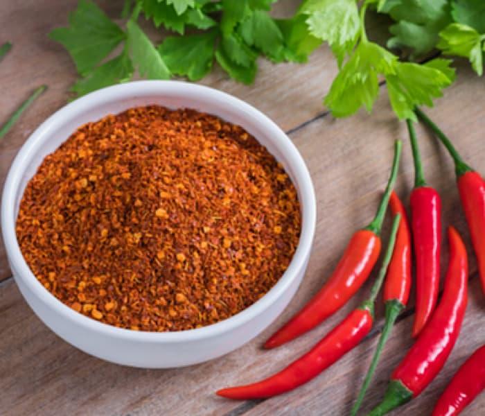 Homemade Chili Powder feature