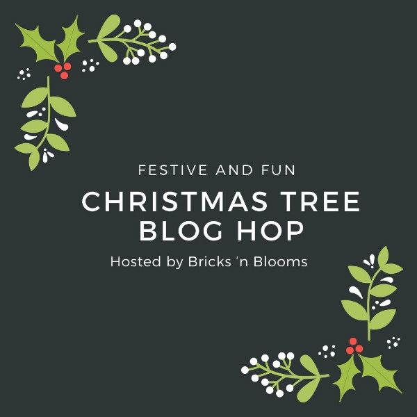 Festive and Fun Tree Hop