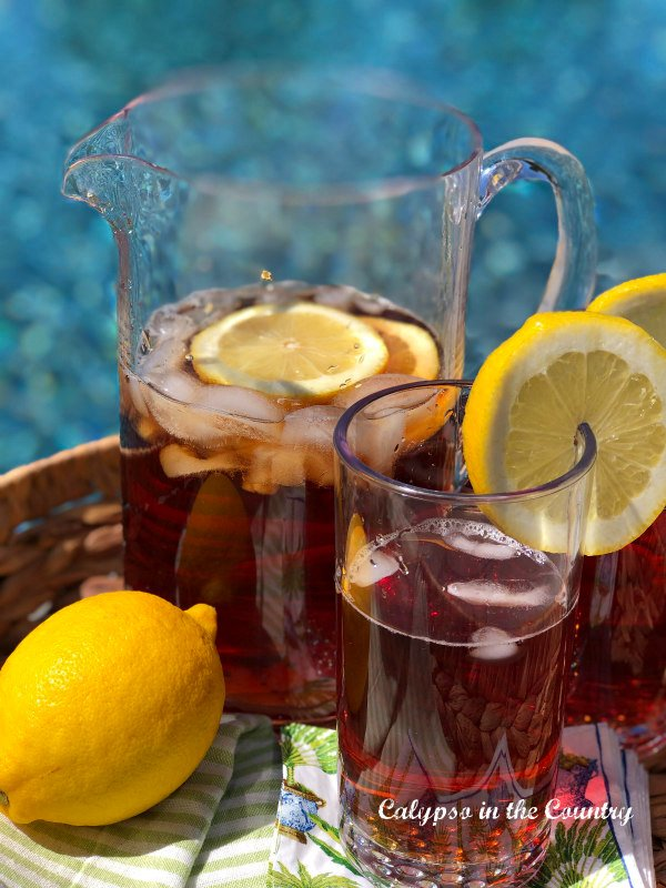 Refreshing Summer Beverages We Love – Saturday Spotlight