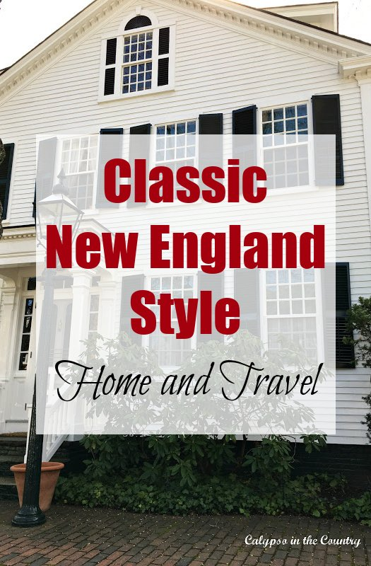 Classic New England Style