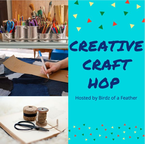 Creative Craft Hop